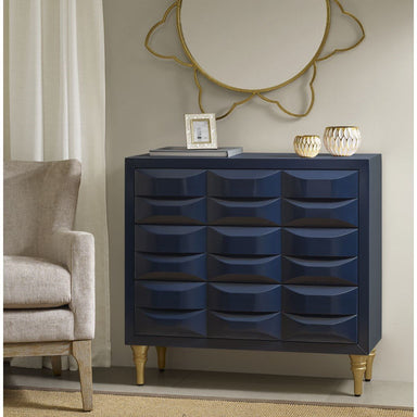 Rubrix 3 Drawer Chest.