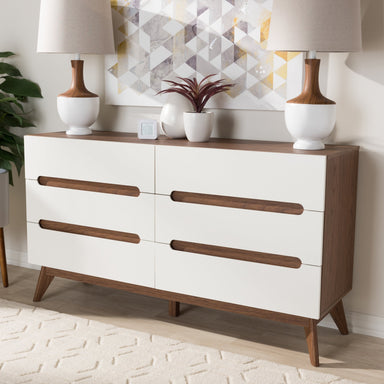 Rylee 6-Drawer Chest