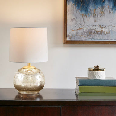 Saxony Table Lamp