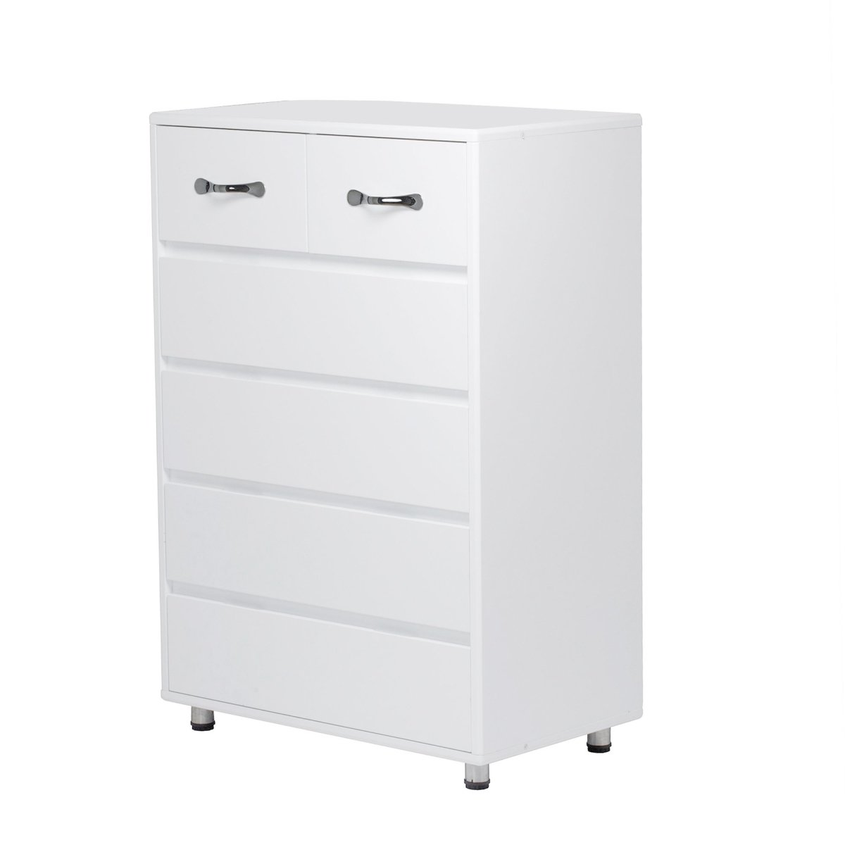 Schneider 6 Drawers Sideboard