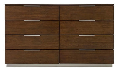 Brylin 8 Drawer Dresser.