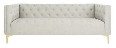 Florentino Tufted Sofa.
