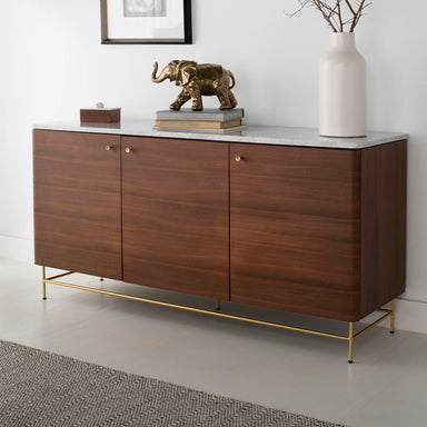 Channing 3 Door Sideboard.