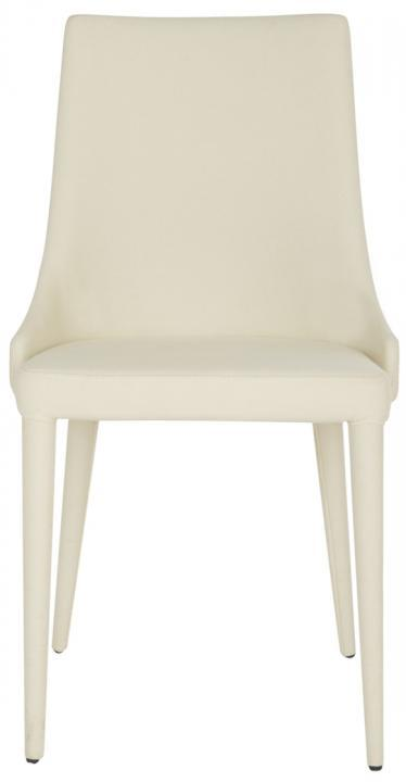 Summerset 19''h Linen Side Chair (Set of 2)
