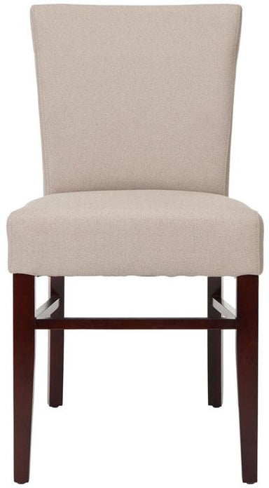 Teagon 20''H Linen Side Chair (Set Of 2)