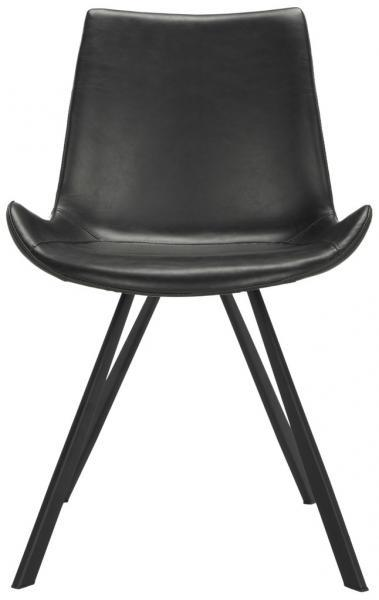 Terra Mid-Century Modern Dining Chair. (Set of 2)