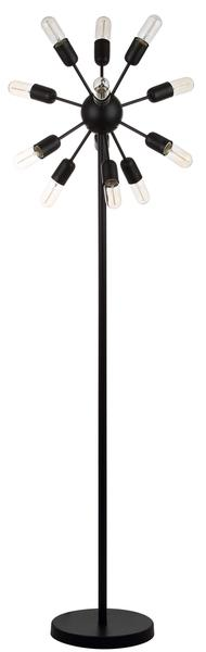 Urban 67.5-Inch Retro Floor Lamp