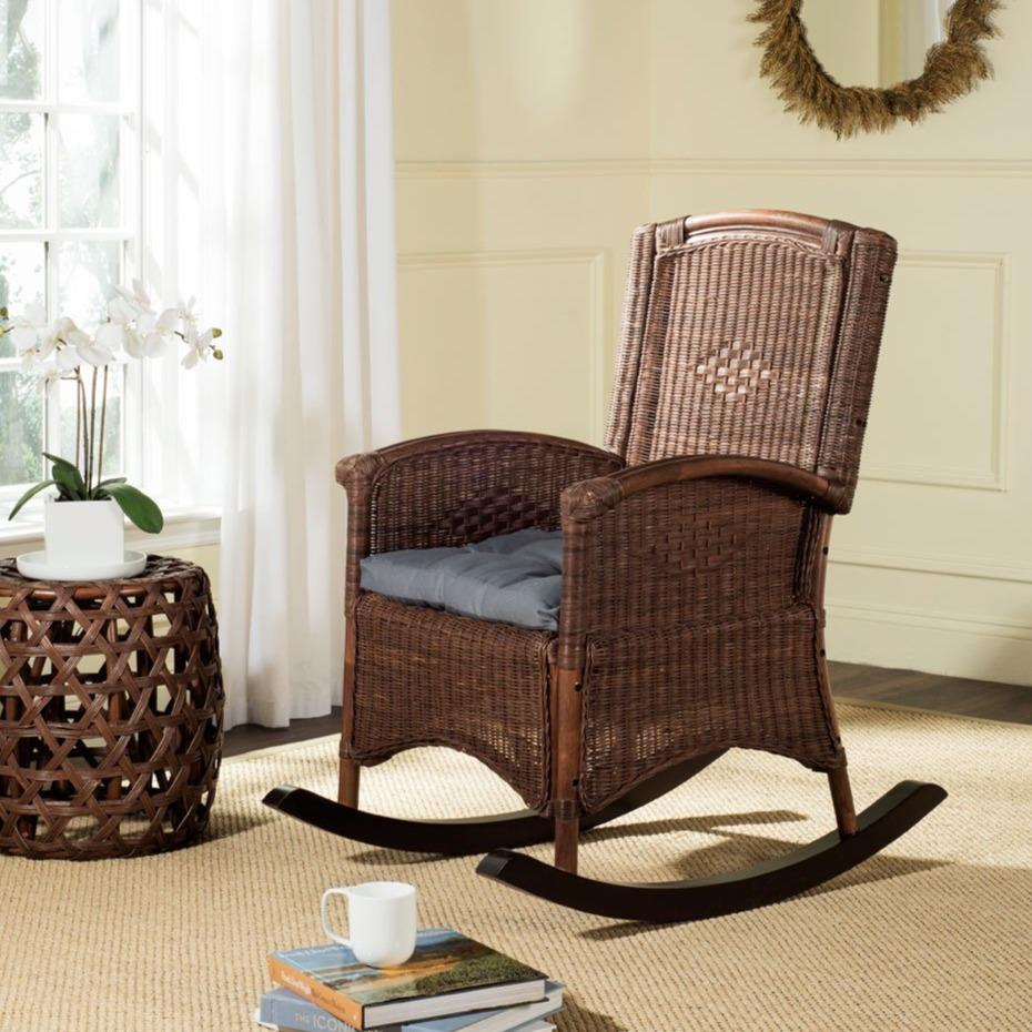 Verona Rocking Chair
