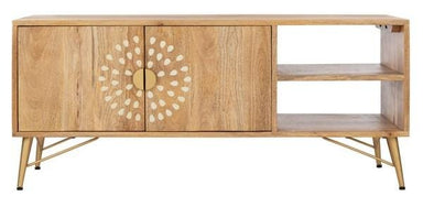 Wendy Wood Sideboard.