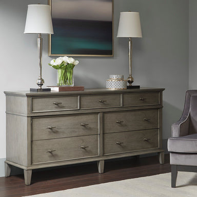 Yardley 7-Drawer Dresser.