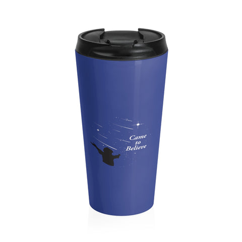 Came To Believe Stainless Steel Travel Mug