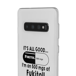 Fukitol Phone Case