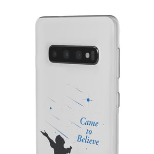 Came To Believe Flexi Cases