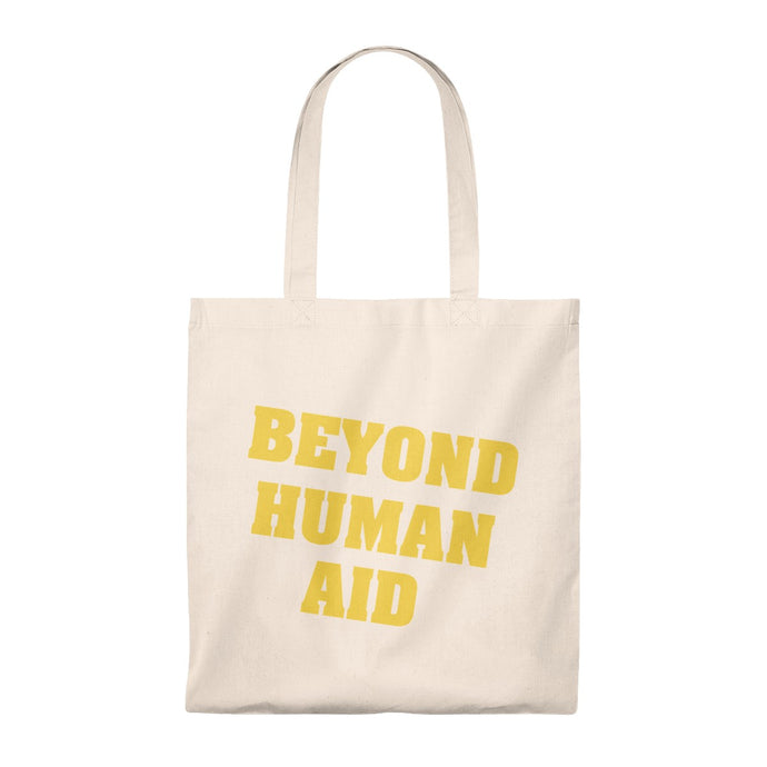 Beyond Human Aide Tote