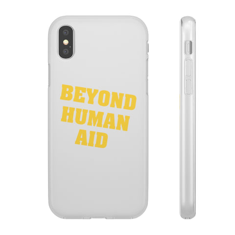 Beyond Human Aid Phone Case
