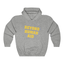 Load image into Gallery viewer, Beyond Human Aid Sweatshirt
