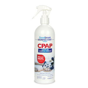 CleanSmart Disinfectant Cpap Spray 16oz