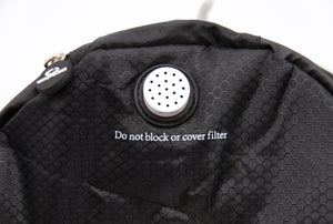 Replacement VirtuCLEAN Carbon Filter