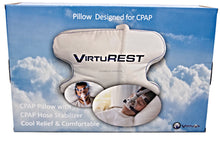 Load image into Gallery viewer, VirtuRest Cpap Pillow