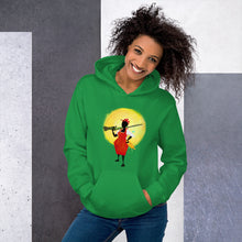 "Load image into Gallery viewer, ""Jemima's Revenge"" Unisex Hoodie"