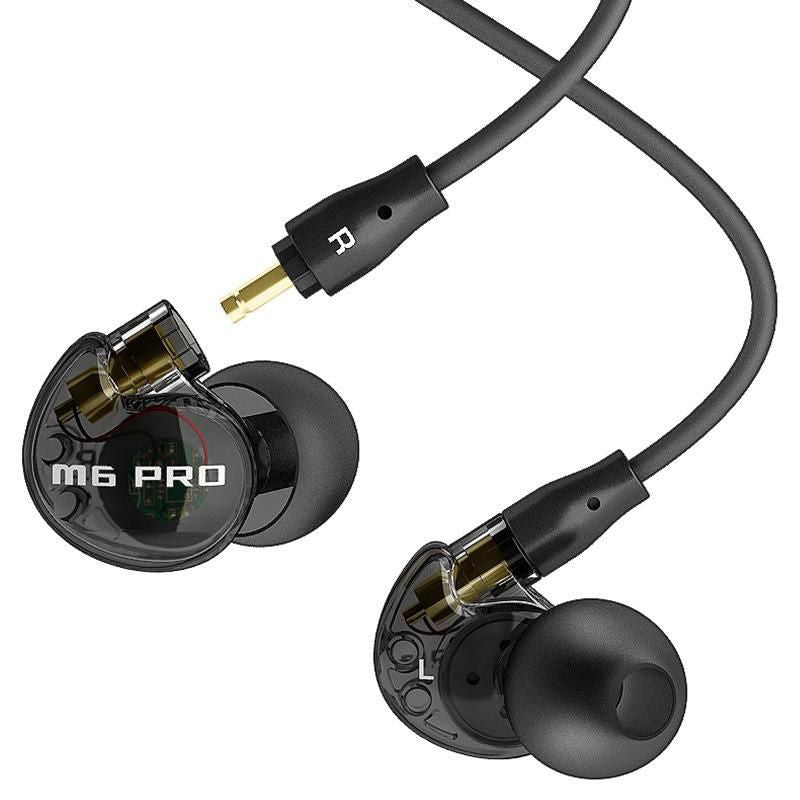 Ultimate Audiophile Earbuds