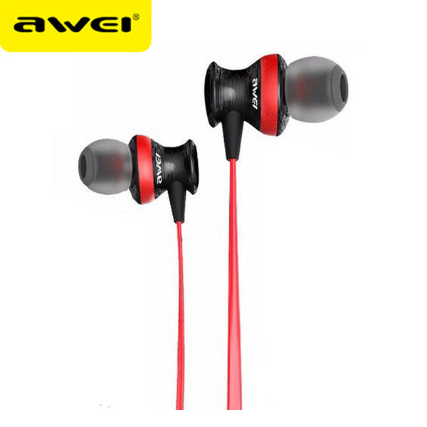 Cheap Wired Earbuds that don't suck - tapered driver - with remote