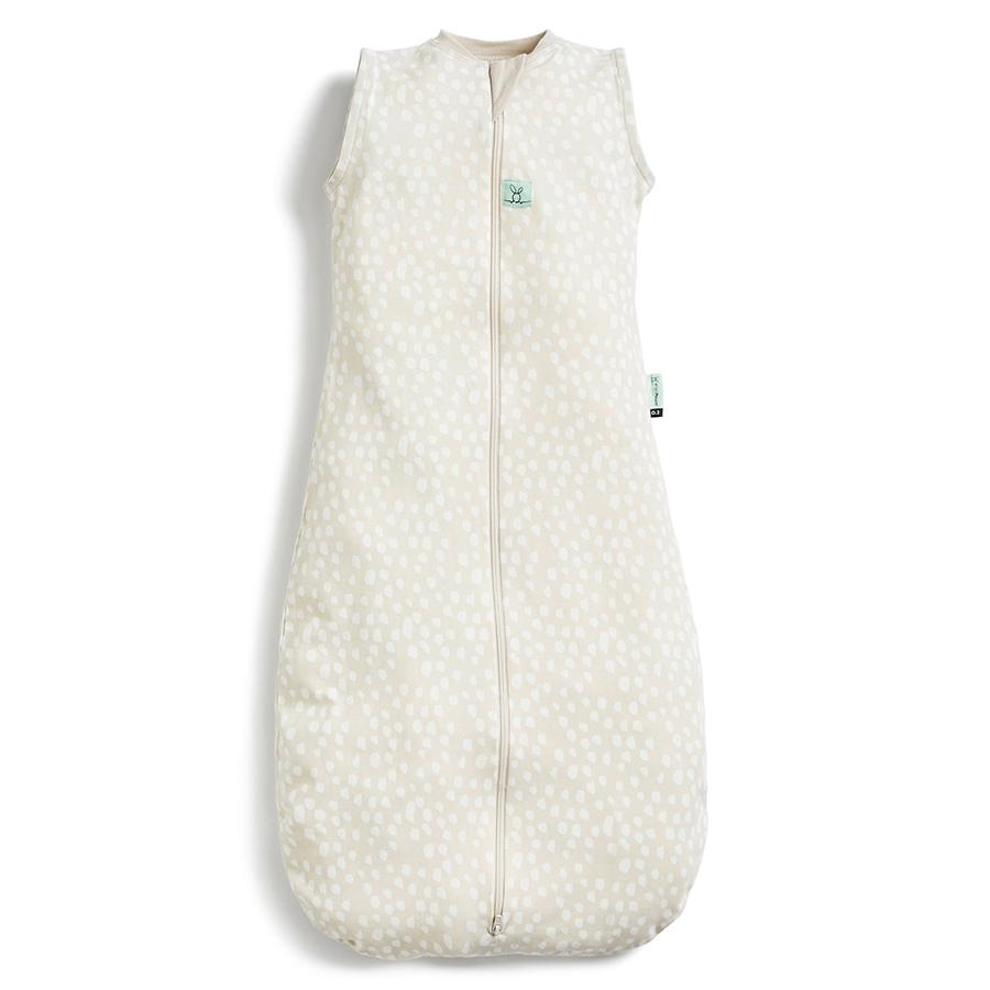 Jersey Bamboo Sleeping Bag 0.2 tog (Fawn)