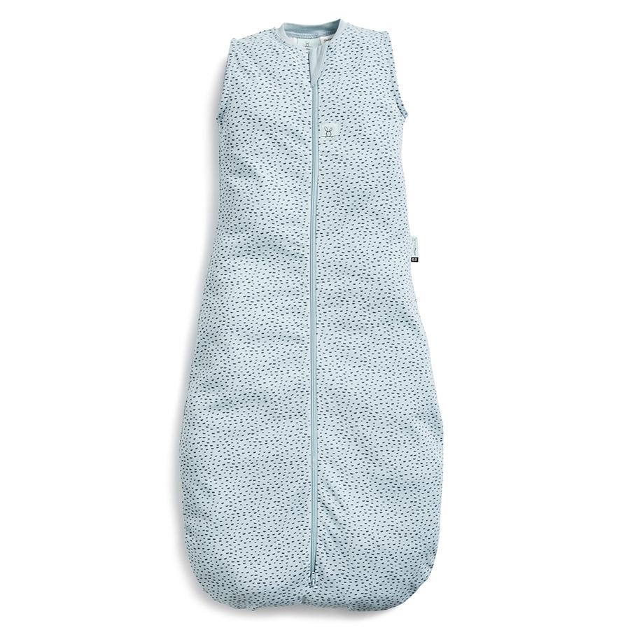 Jersey Bamboo Sleeping Bag 1.0 tog (Pebble)
