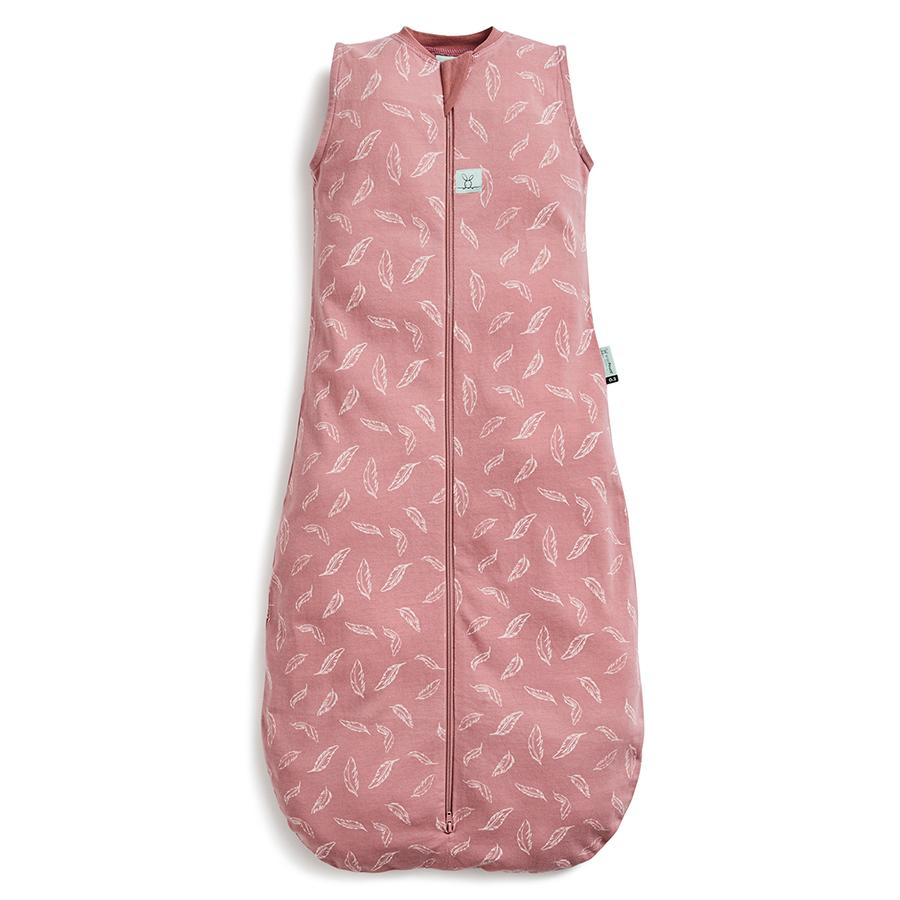 Jersey Bamboo Sleeping Bag 0.2 tog (Quill)