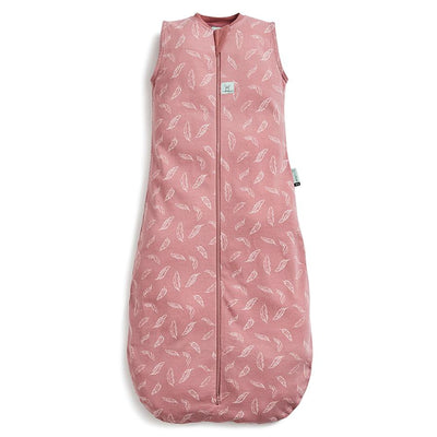 Jersey Bamboo Sleeping Bag 1.0 tog (Quill)