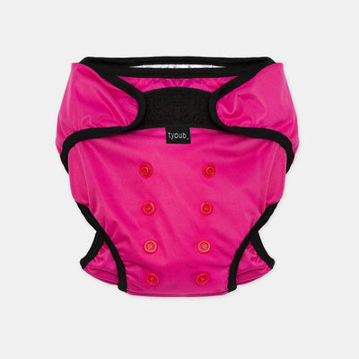 Swim Nappy (Pink)