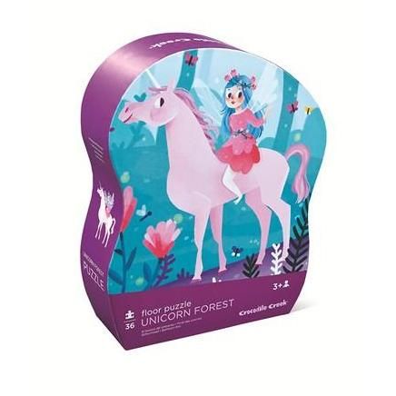 Unicorn Puzzle (36 Pieces)