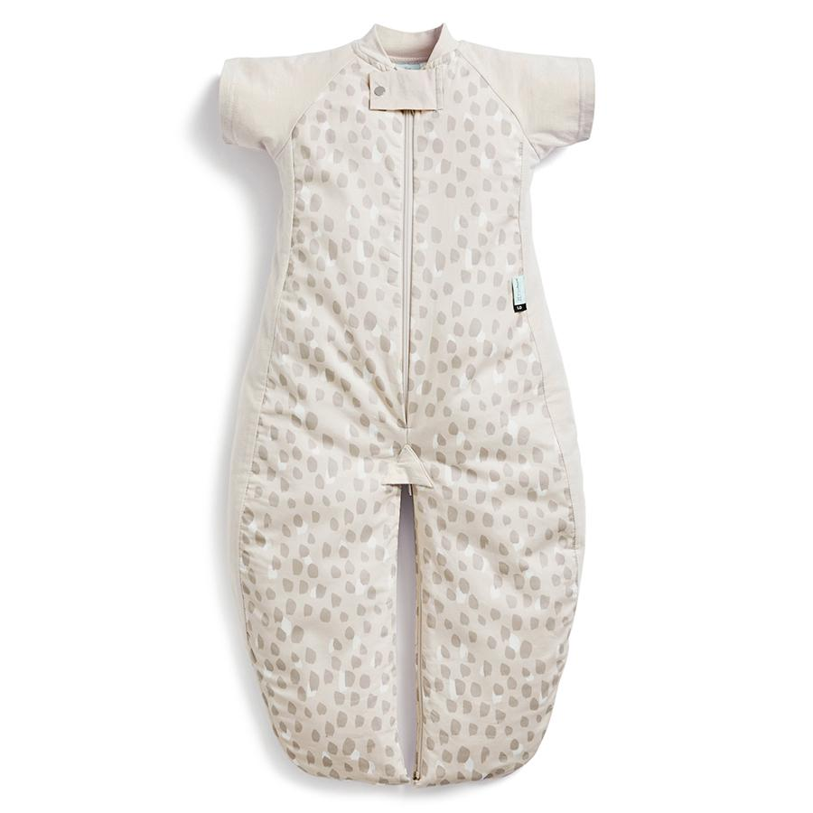 Sleep Suit Sleeping Bag 1.0 tog (Fawn)