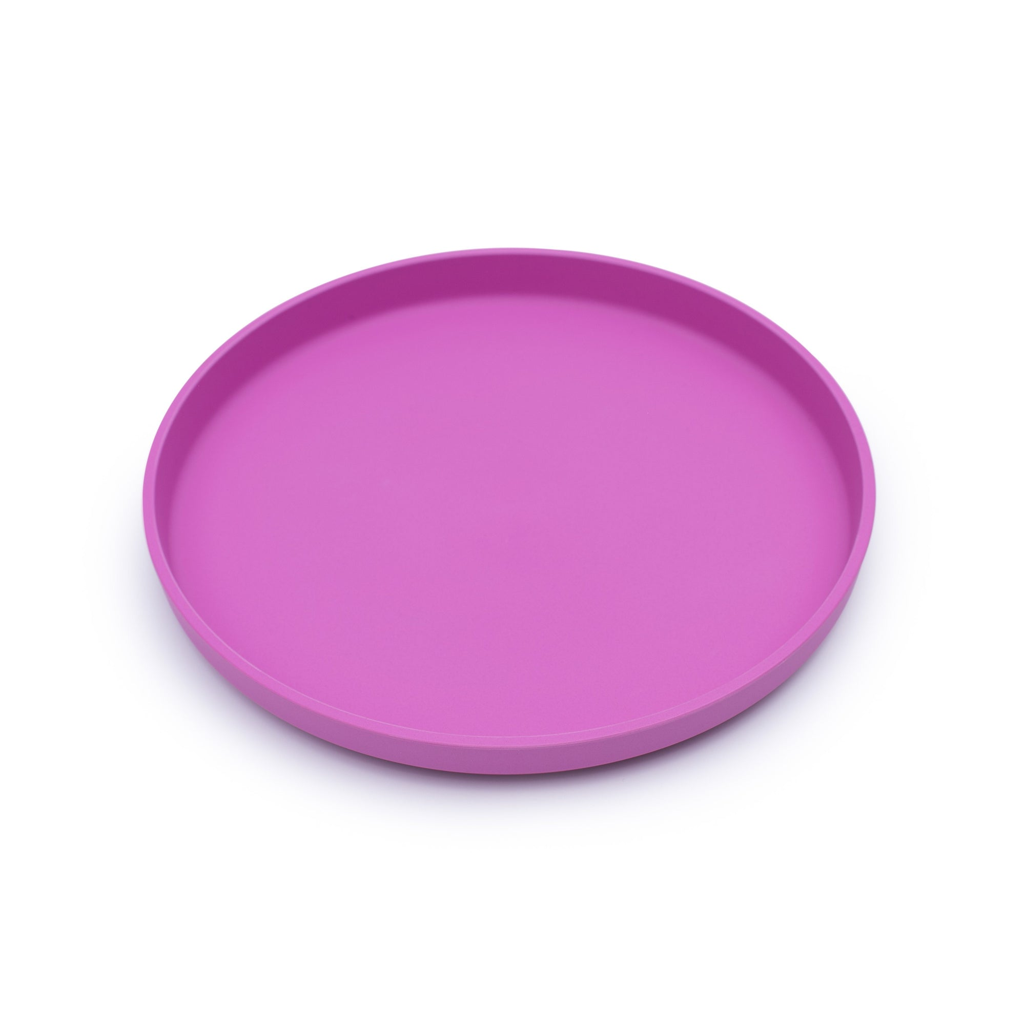 Plant Based Plate (Pink)