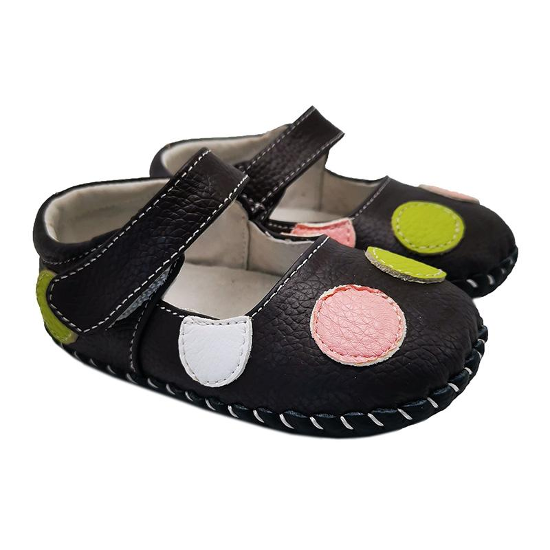 Dotty Mary Janes