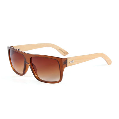 Andy Sunglasses (Tortoise Shell)