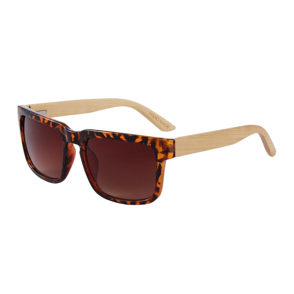 Carly Sunglasses (Tortoise Shell)