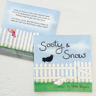 Sooty and Snow
