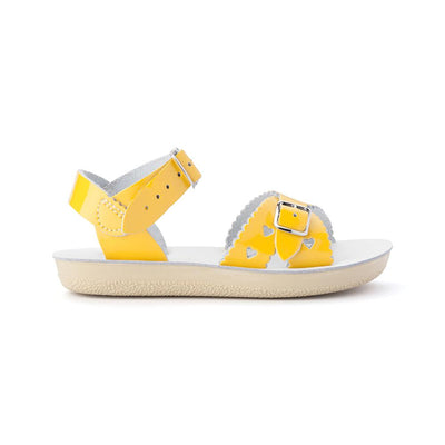Salt Water Sun- San Sweetheart (Yellow)
