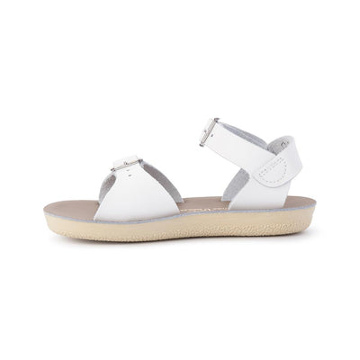 Salt Water Sun-San Surfer (White)