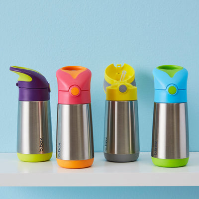Insulated Bottle (Passion Splash)