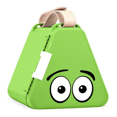 Teebee (Lime Green)
