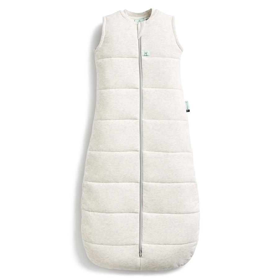 Jersey Sleeping Bag 2.5 tog (Grey Marle)