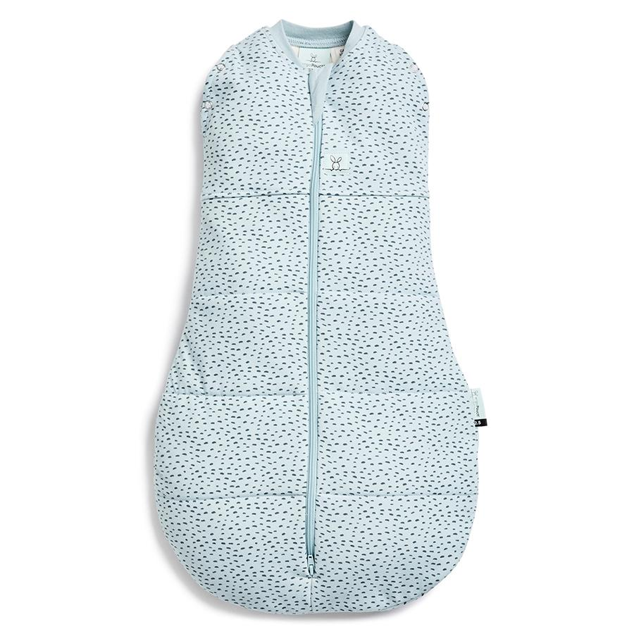 Cocoon Swaddle Bag 2.5 tog (Pebble)
