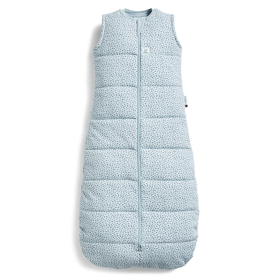 Jersey Sleeping Bag 2.5 tog (Pebble)