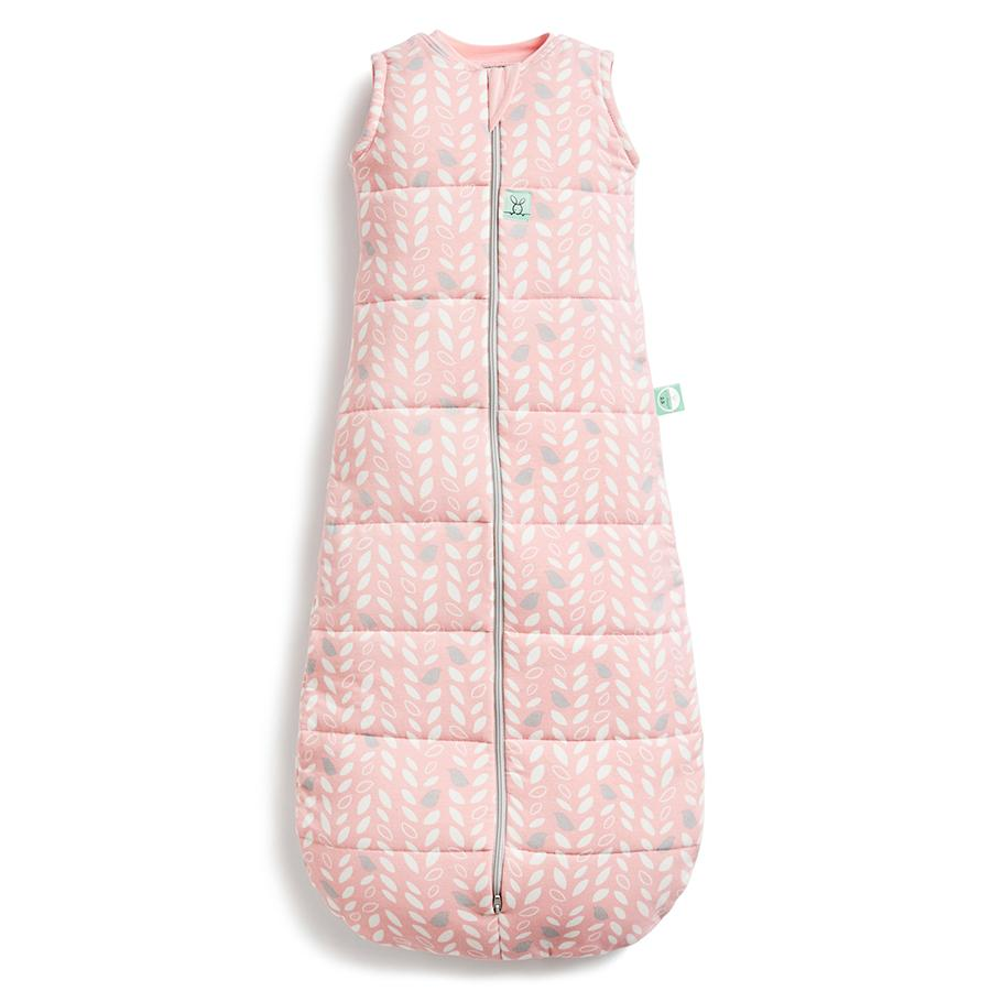 Jersey Sleeping Bag 2.5 tog (Spring Leaves)