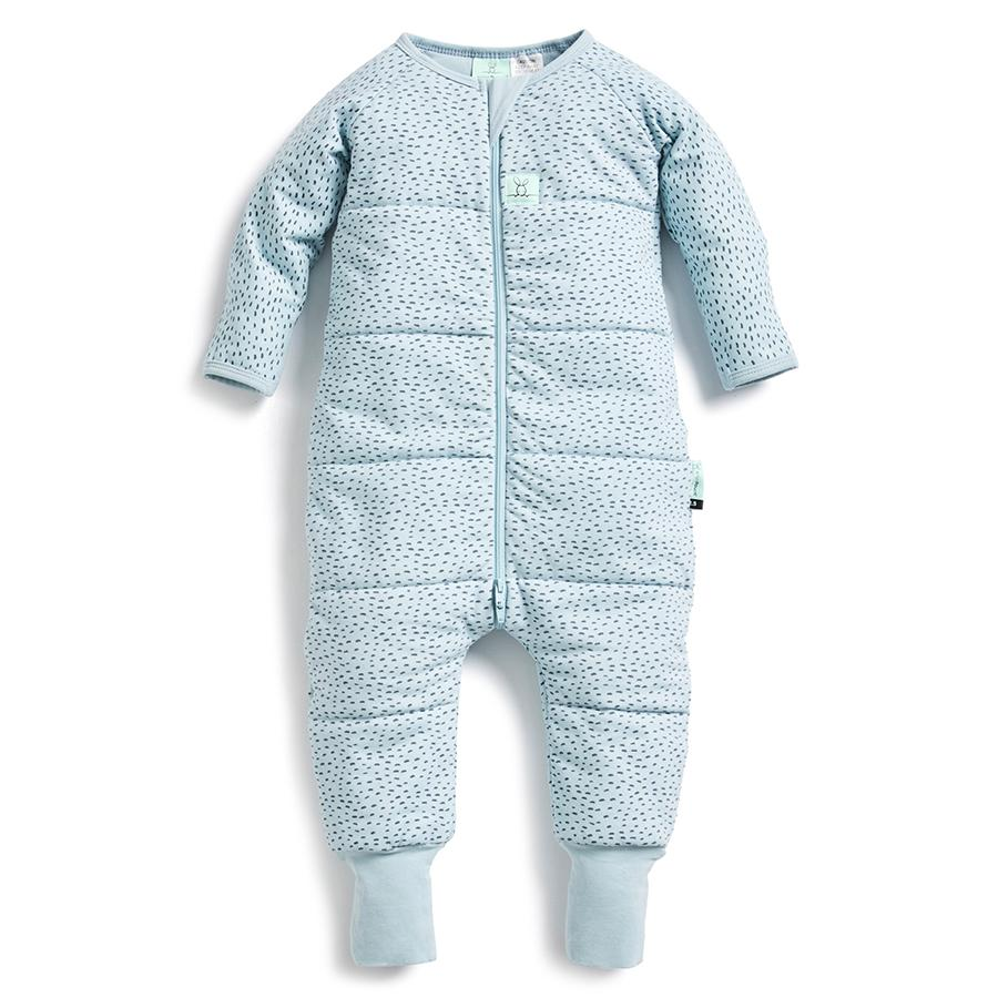Sleep Onesie 3.5 tog (Pebble)