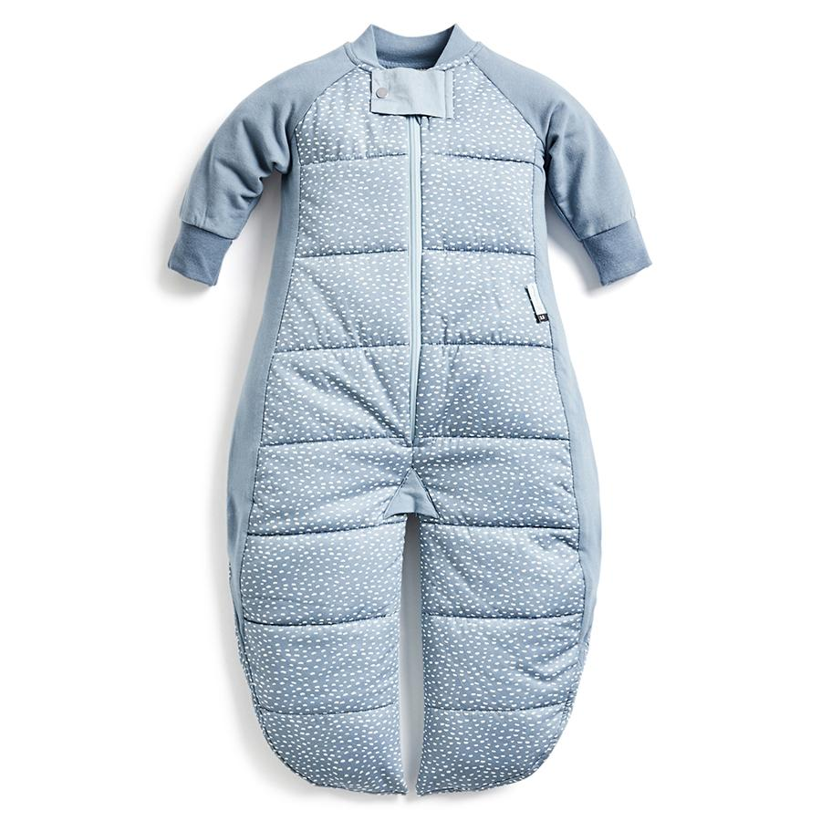 Sleep Suit Bag 3.5 tog (Pebble)