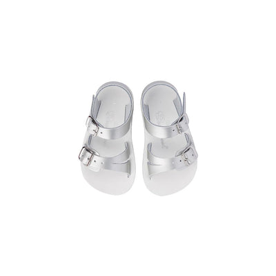 Salt Water Sea Wee (Silver)