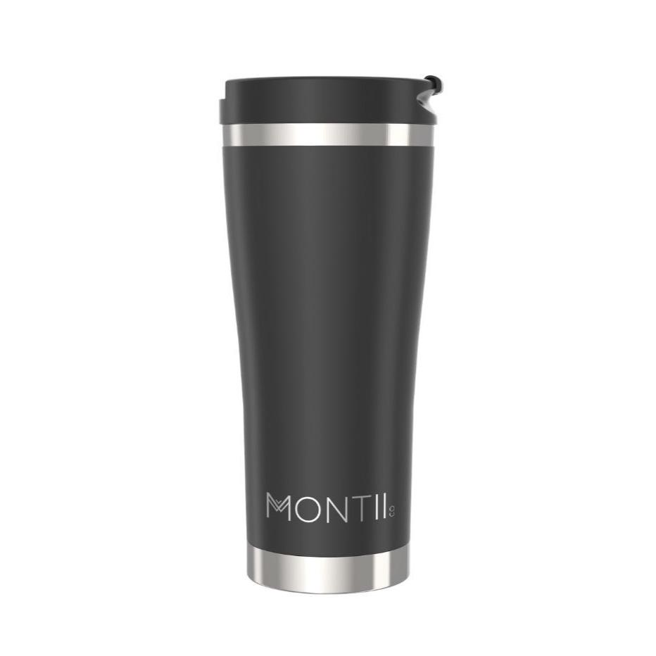 Mega Hot Stuff Reusable Coffee Cup